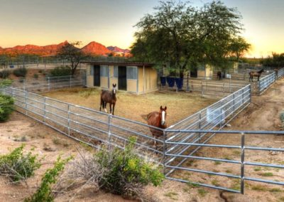 El Samaritano Equestrian Center Venues of North Scottsdale